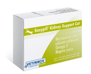 Easy pill kidney support cat