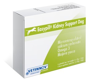 Easy pill kidney support dog